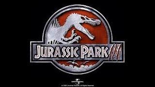 Jurassic Park 3 Official Trailer