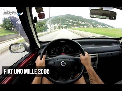 Fiat Uno Mille 2005 - POV