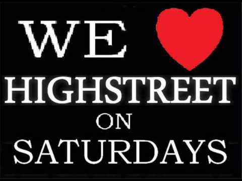 HIGHSTREET MIX!!