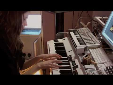 Imogen Heap - Ellipse Album Trailer