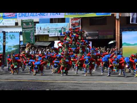 Kadayawan festival, Davao City 2014