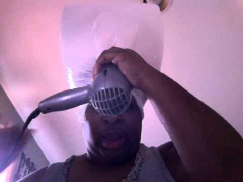 Hair Blow Dryer Stand Sit/stand Under Hair Dryer