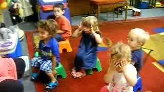 Russian toddlers in Virginia beach.Learn Russian