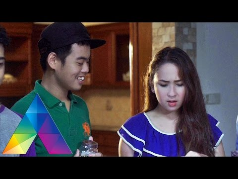 LOVEPEDIA - Kusebut Itu Cinta (02/04/16) Part 3/5