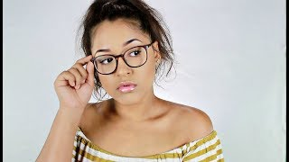 Makeup Hacks for Glasses