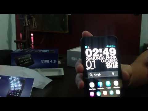 Blu Vivo 4.3 D910 - PT (BR) -