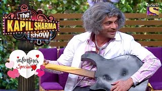 Dr. Gulati Is Mesmerised By Neetu | Valentine's Week Special | The Kapil Sharma Show