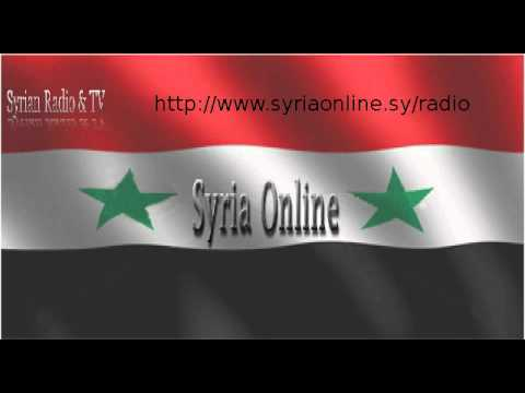 Syria Radio -  News for Friday March 15, 2013