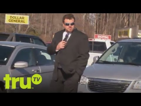 Lizard Lick Towing - Bobby Gets Covered in Condiments