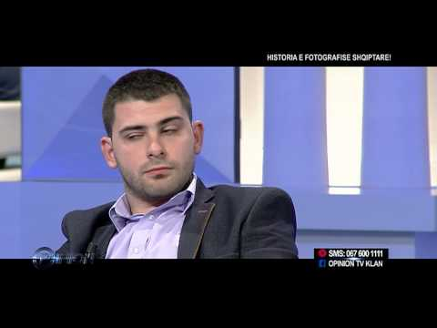 Opinion - Historia e fotografise shqiptare! (19 qershor 2014)