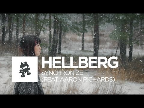 Hellberg Synchronize (feat. Aaron Richards) music videos 2016