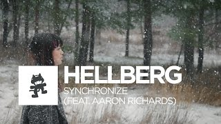 Hellberg - Synchronize (feat. Aaron Richards) [Official Music Video]
