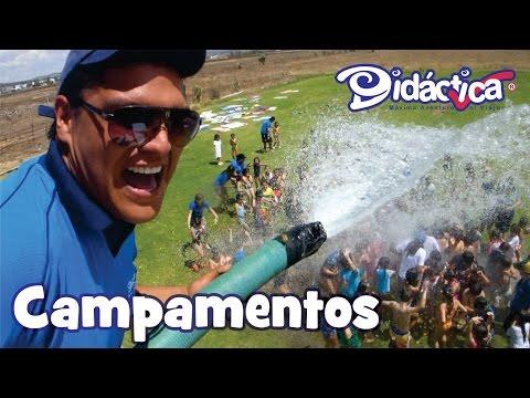 Viajes Didáctica!!!    Campamento de Verano 2011 Aguascalientes    Hacienda Los Pavorreales