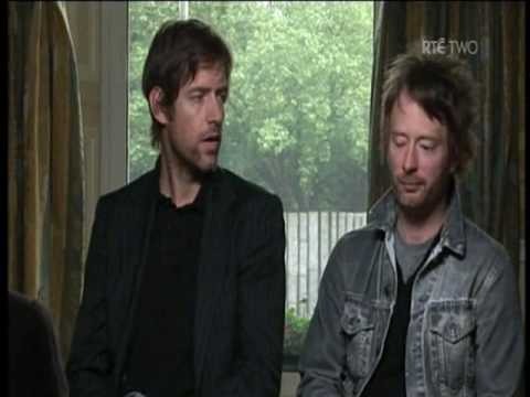 Thom and Ed on fame, family, and aging
