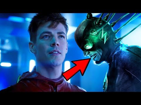 How The Flash Defeats THE THINKER REVEALED!? Flash Enters The Thinker Lair!! - The Flash 4x18 Teaser thumbnail