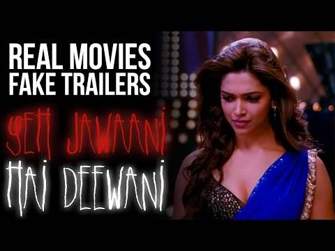 Not Coming Soon | Yeh Jawaani Hai Deewani