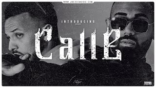 """CALLE"" -  Latin Guitar Summer Afro Trap Beat - AZET x ZUNA TYPE BEAT - (Prod by joezee)"