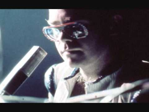 Elton John Empty Garden Live In 1982 Youtube