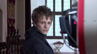 "THE TWILIGHT SAGA: NEW MOON Featurette - ""The Volturi"""