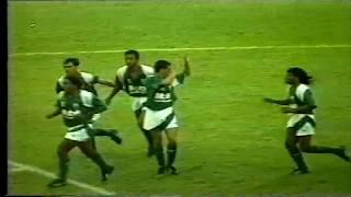 Bragantino 2 x 2 União São João - Paulista A-1 1993