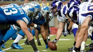 Detroit Lions vs Vikings Review (Vacation)