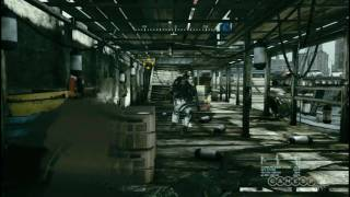 Tom Clancy's Ghost Recon_ Future Soldier - The Future of Warfare