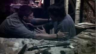 SUPERNATURAL Sam Winchester [Seven Devils]