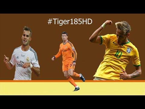 #Tiger185HD ▶ Rewind / Football Mix l 27.07.2014