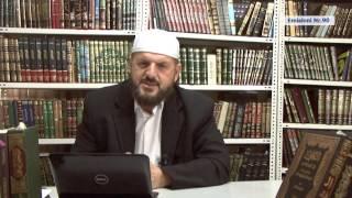Nr.90 Pyetje dhe Përgjigje në Facebook - Dr. Shefqet Krasniqi