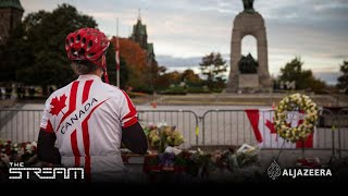 Will Canada change after 'ISIL-inspired' attacks? – Highlights