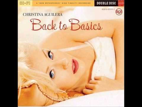 Christina Aguilera - Makes Me Wanna Pray