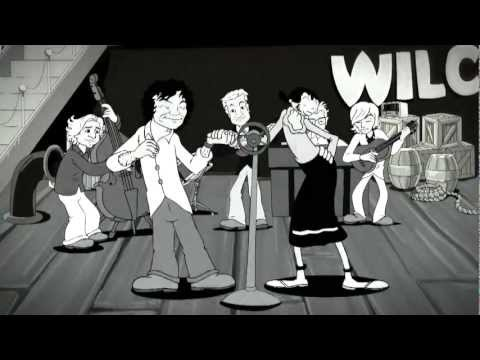 "Wilco & Popeye - ""Dawned On Me"""