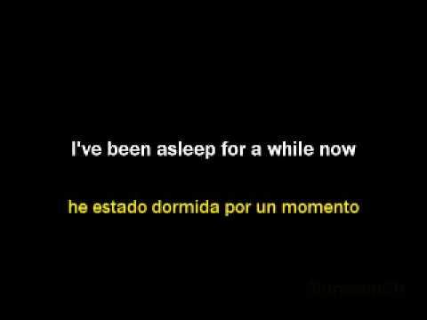 Colbie Cailat - Bubbly Lyrics Spanish video