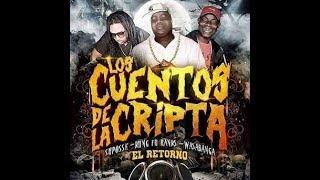 Download lagu Mix Playero 90  Cripta - School - Chombo - La Vieja school