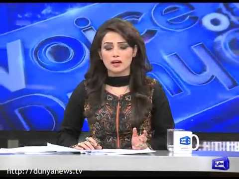 Voice Of Dunya - 11 February 2016   Episode 14