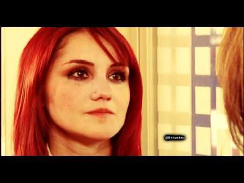 Rebelde - Roberta e Mía : A descoberta (Áudio Português) HD parte 1