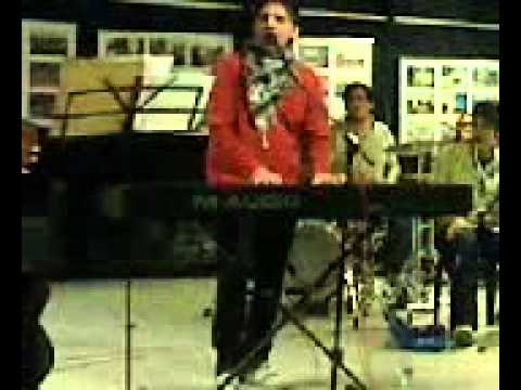 Juntos (Pablo Marquez, a duo con Ezequiel Diaz Prado