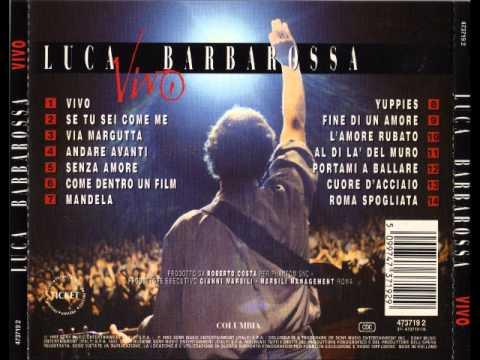 Barbarossa Luca - Vivo