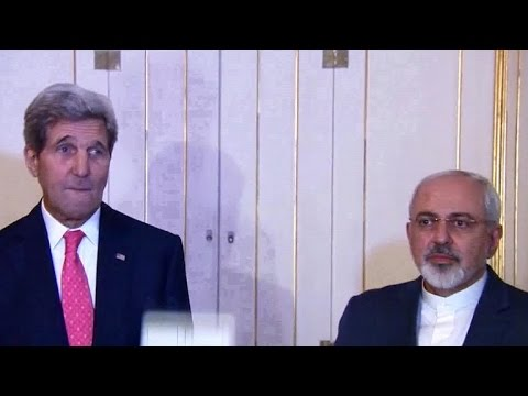 Nuclear deadline: U.S. and Iran may extend talks on economic sanctions