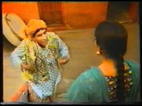Funny Punjabi Classic Film Scenes