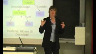 WI2010 - Business Intelligence - prof.ssa Rosa Meo