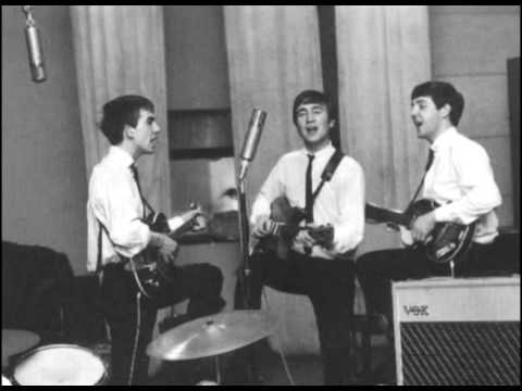 The Beatles - Anna (go To Him) video