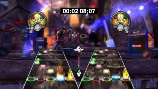 Guitar Hero 3 - All Bosses Defeated Within 4 MINUTES! - Expert Guitar