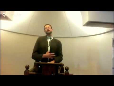 Imam Zaid Shakir our Three Winners video