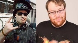 Totalbiscuit & Jesse Cox - Funky Junky [Dubstep remix]