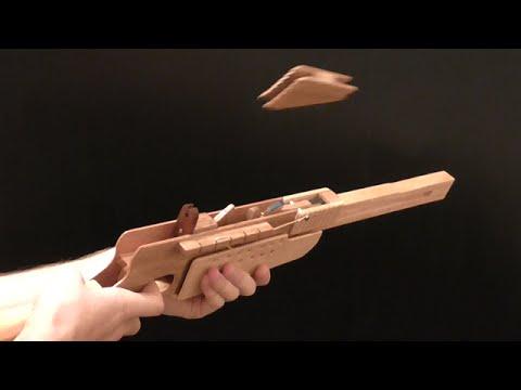 Jual Rubber Band Rubber Band Gun m1 Garand