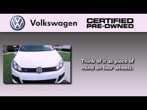 Alpharetta Auto Racing on Certified 2012 Volkswagen Golf R Alpharetta Ga