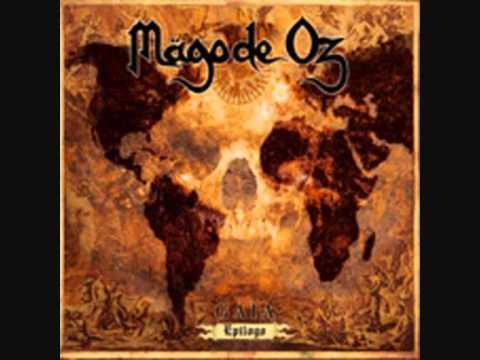 Mago de Oz - Adios Dulcinea (Remasterizado) - Mago de Oz
