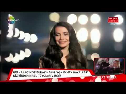 Songül Öden - Pazar Sürprizi - 02/02/2014