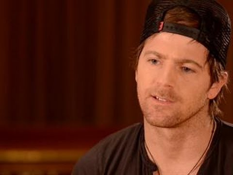 Acm Artist Interview: Kip Moore video